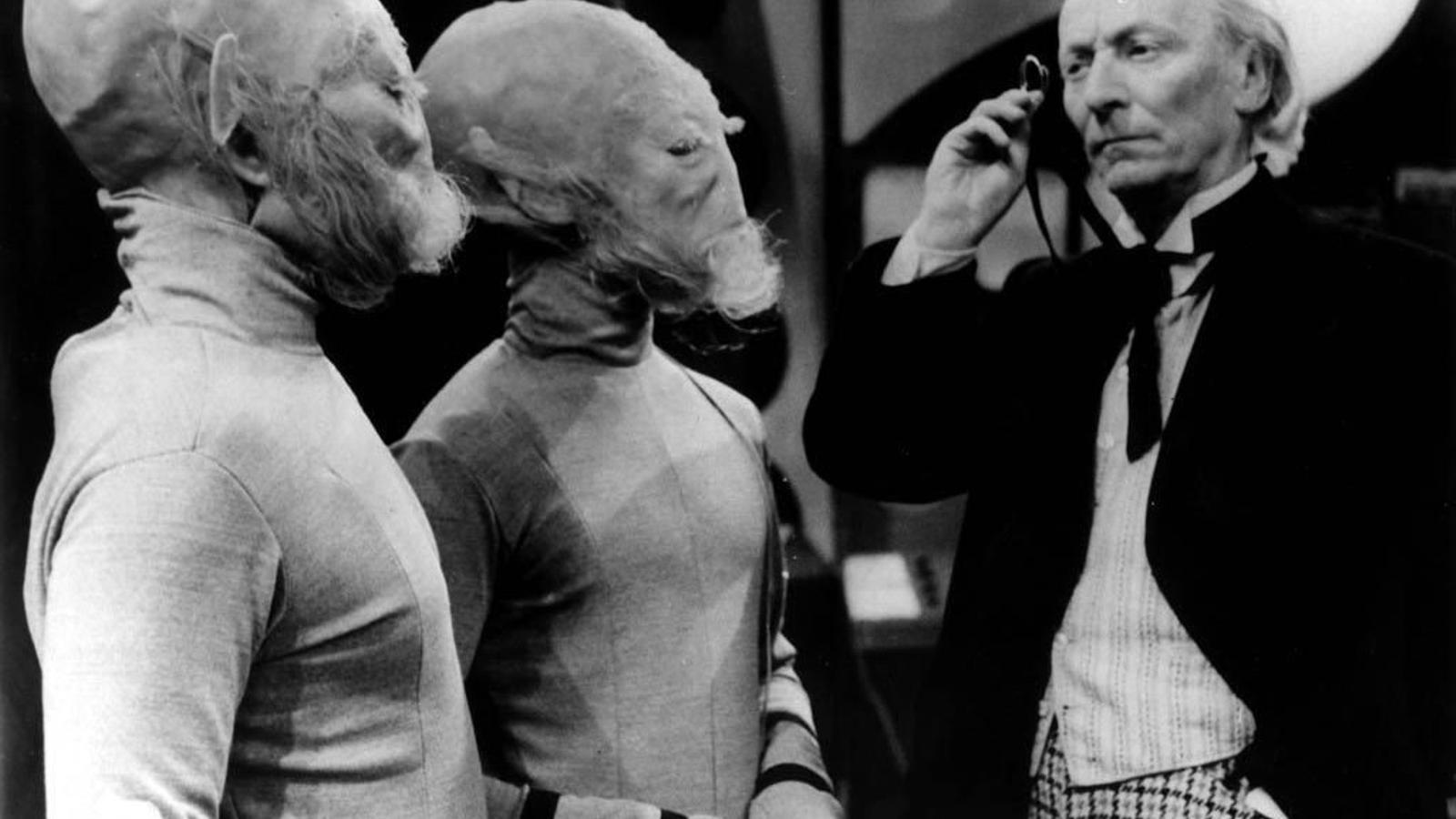 A la recerca del Doctor Who perdut