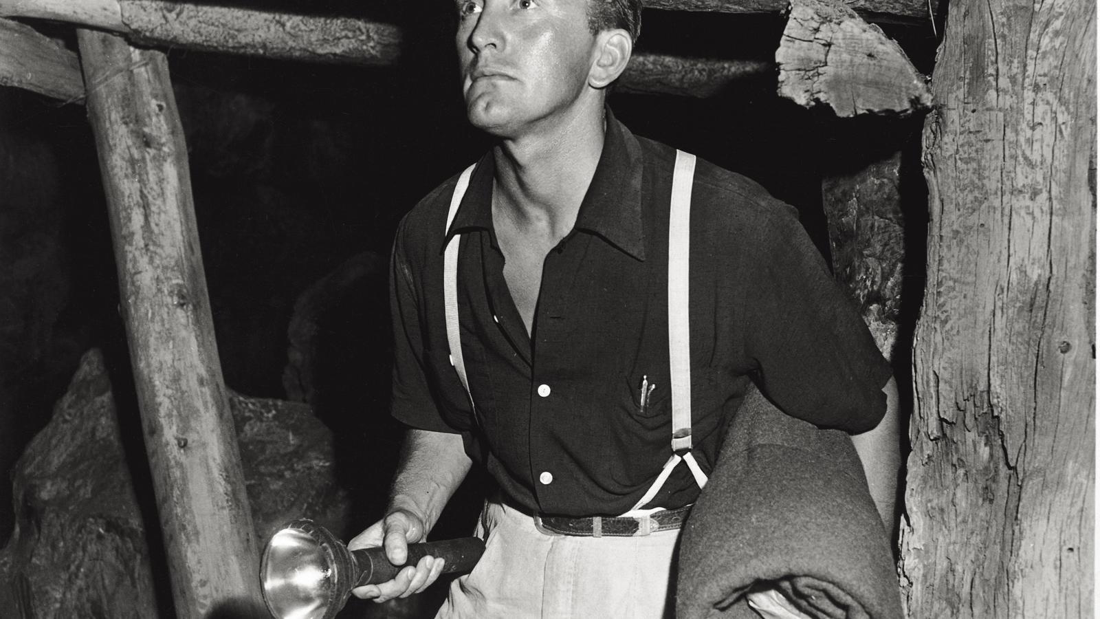 Kirk Douglas en 10 pel·lícules