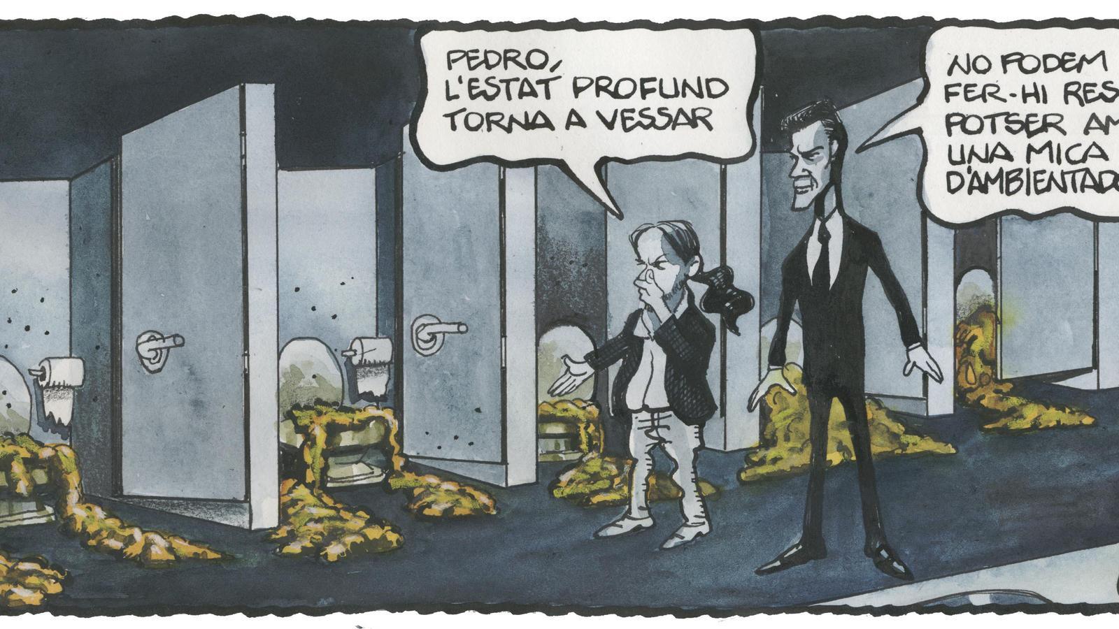 'A la contra', per Ferreres 04/06/2020
