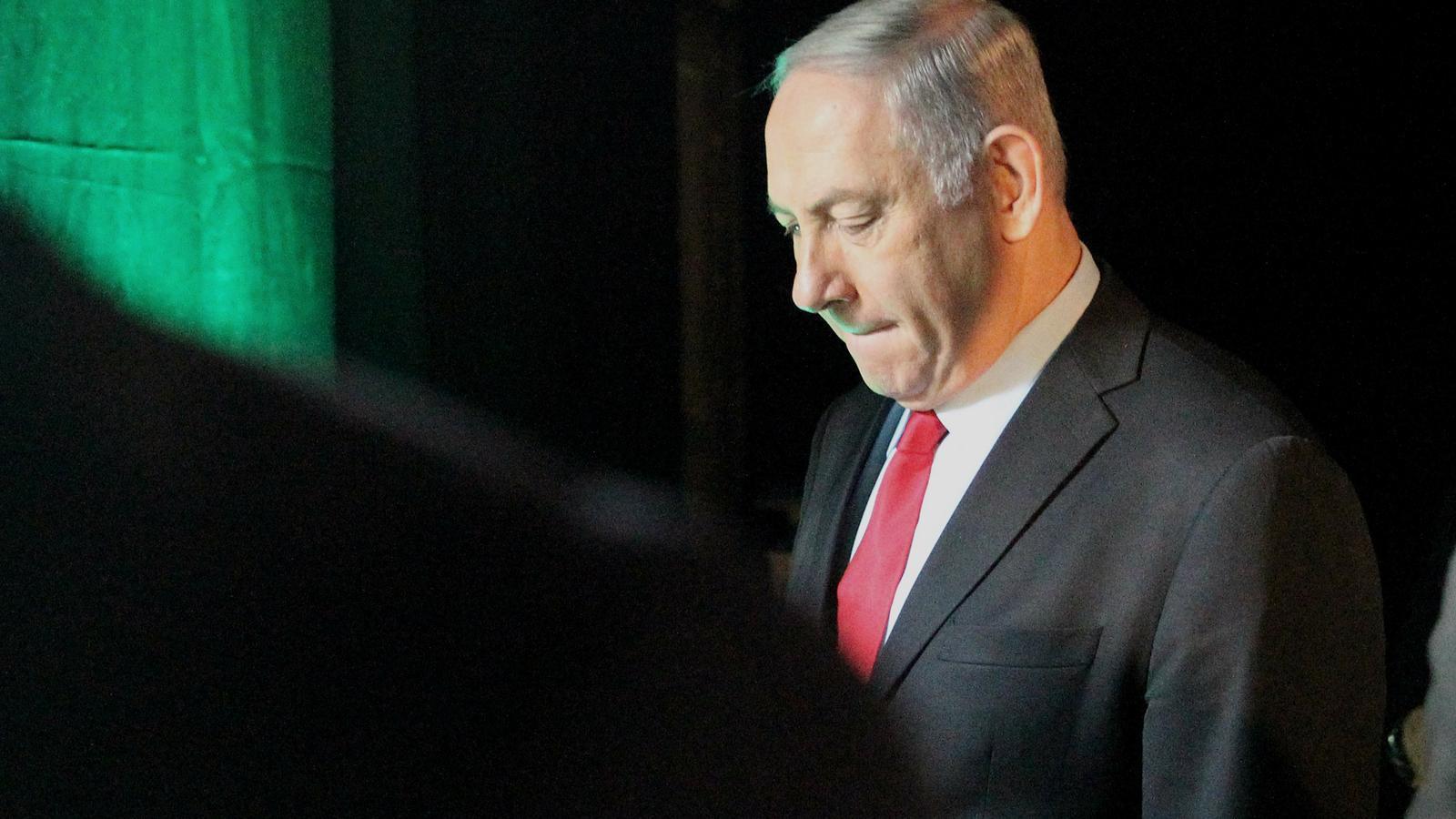 Netanyahu serà jutjat per suborn i frau
