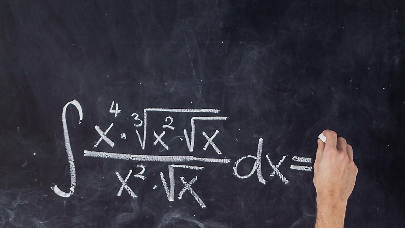 L'augment d'ansietat que experimenten les noies que estudien matemàtiques indica que, a diferència dels nois,  ja s'han hagut d'enfrontar anteriorment a entrebancs d'origen social en aquest àmbit d'estudi.