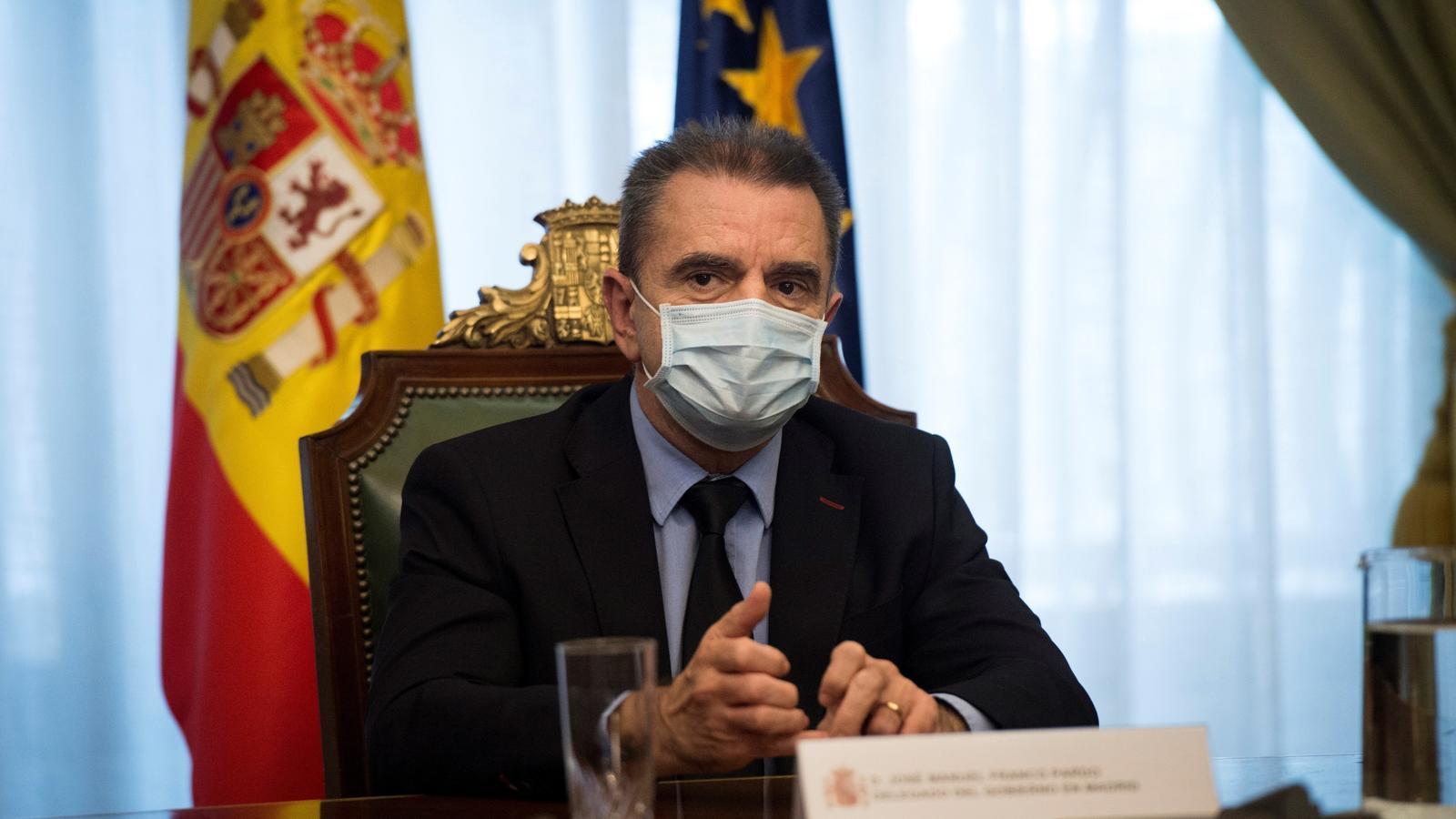 S'aguditza el pols judicial pel 8-M a Madrid: la jutge rebutja arxivar el cas com demanava la Fiscalia i l'Advocacia