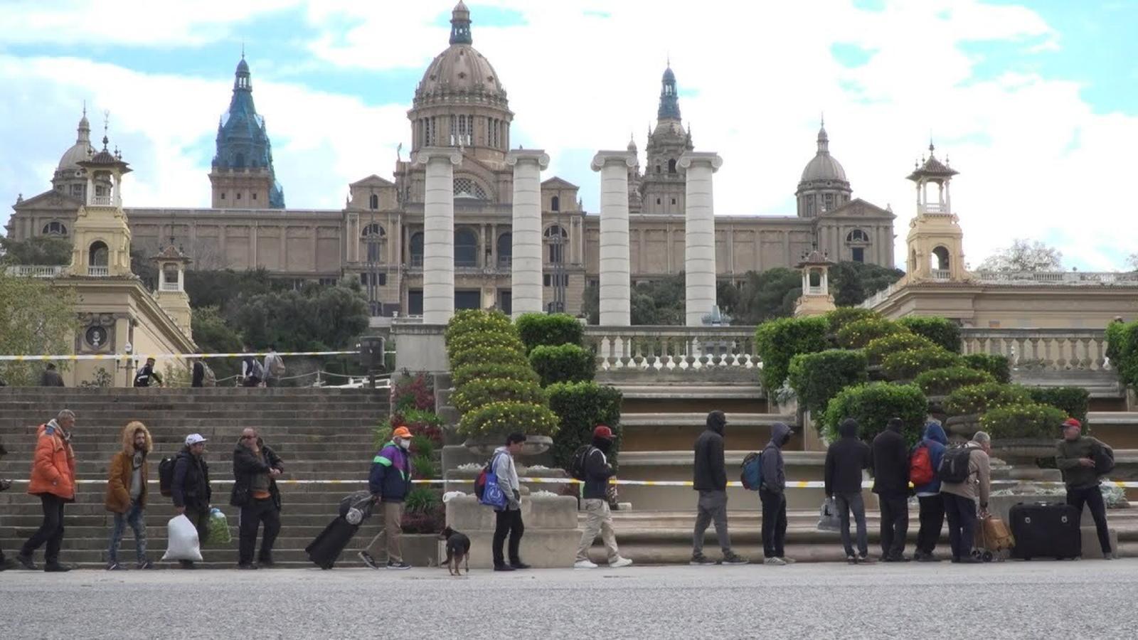 Els sensellar a la Fira de Barcelona