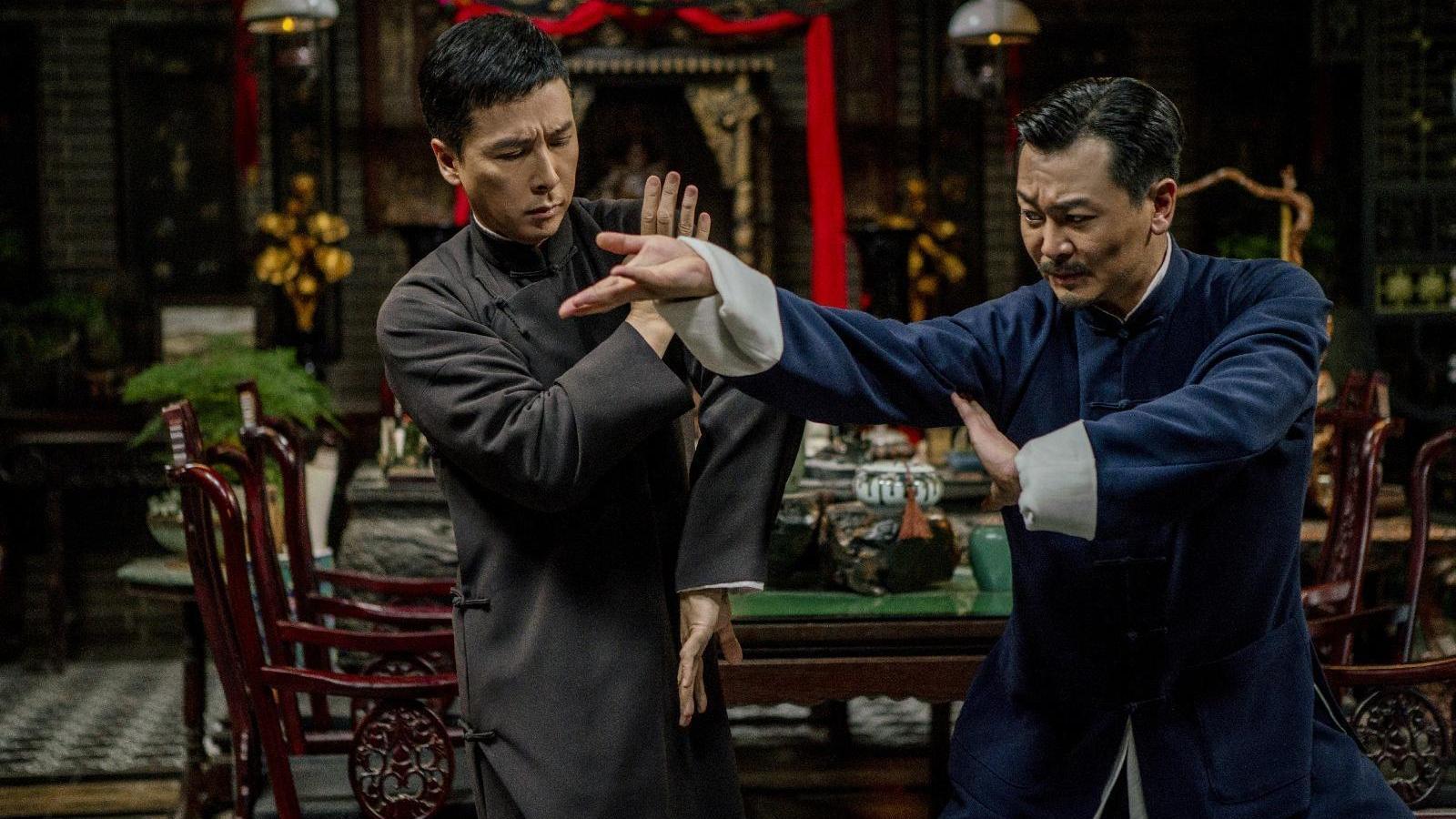 'Ip Man 4' tancarà el festival Nits de Cinema Oriental de Vic