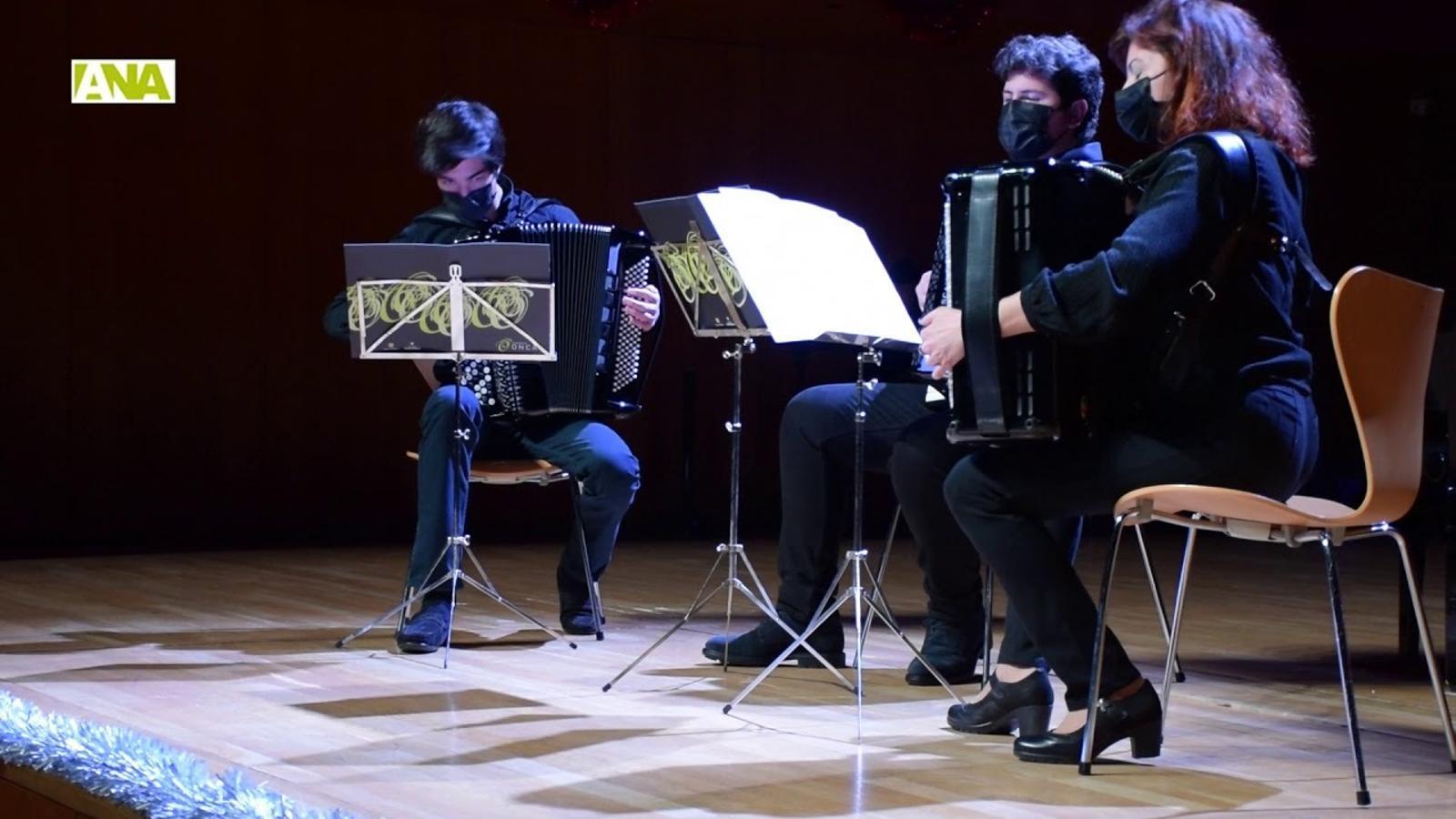 'Promeses musicals', un concert de Nadal variat tant pels grups com pel repertori