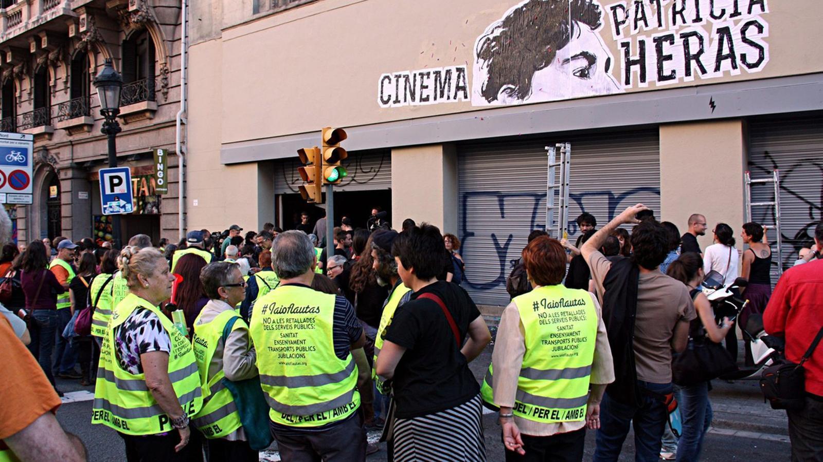 El PDECat, el PSC i el PP reobren el debat del cas Ciutat Morta per la detenció de Rodrigo Lanza
