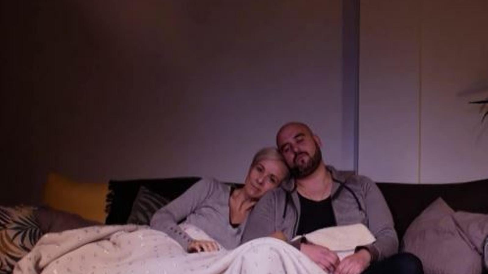 Un dels vídeos de la campanya de l'Ajuntament de Palma