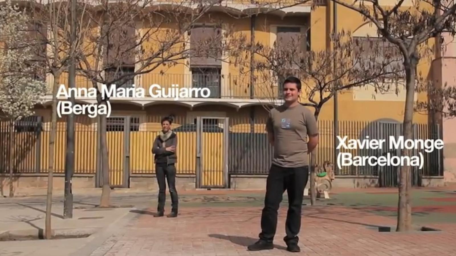 'L'alternativa necessària', vídeo electoral de la CUP