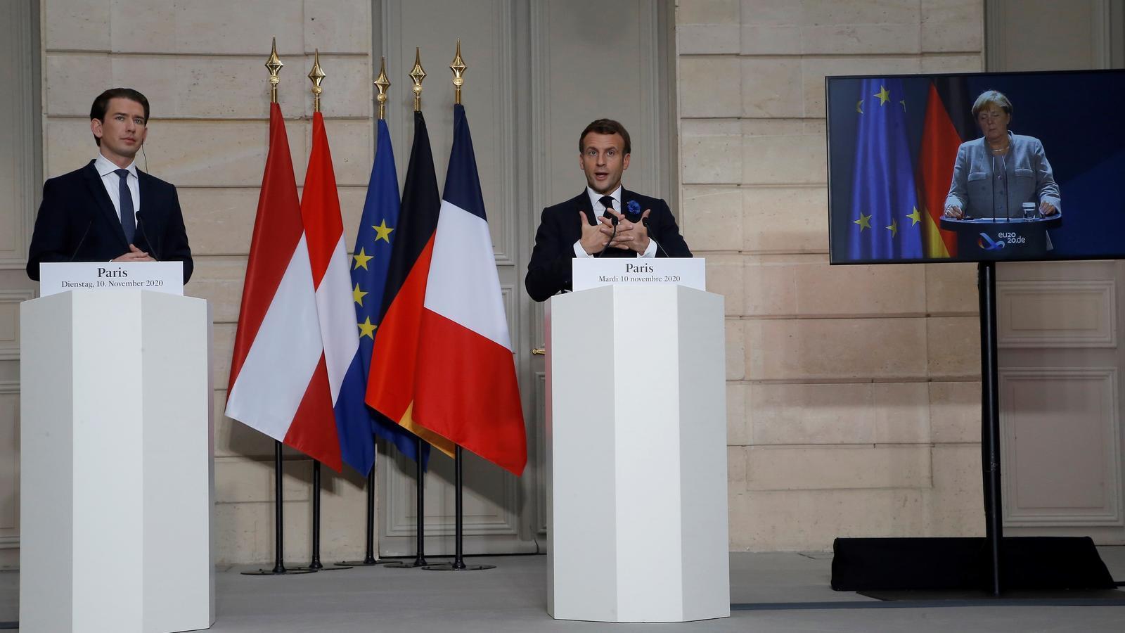 La UE debate la creación de institutos europeos para formar imanes
