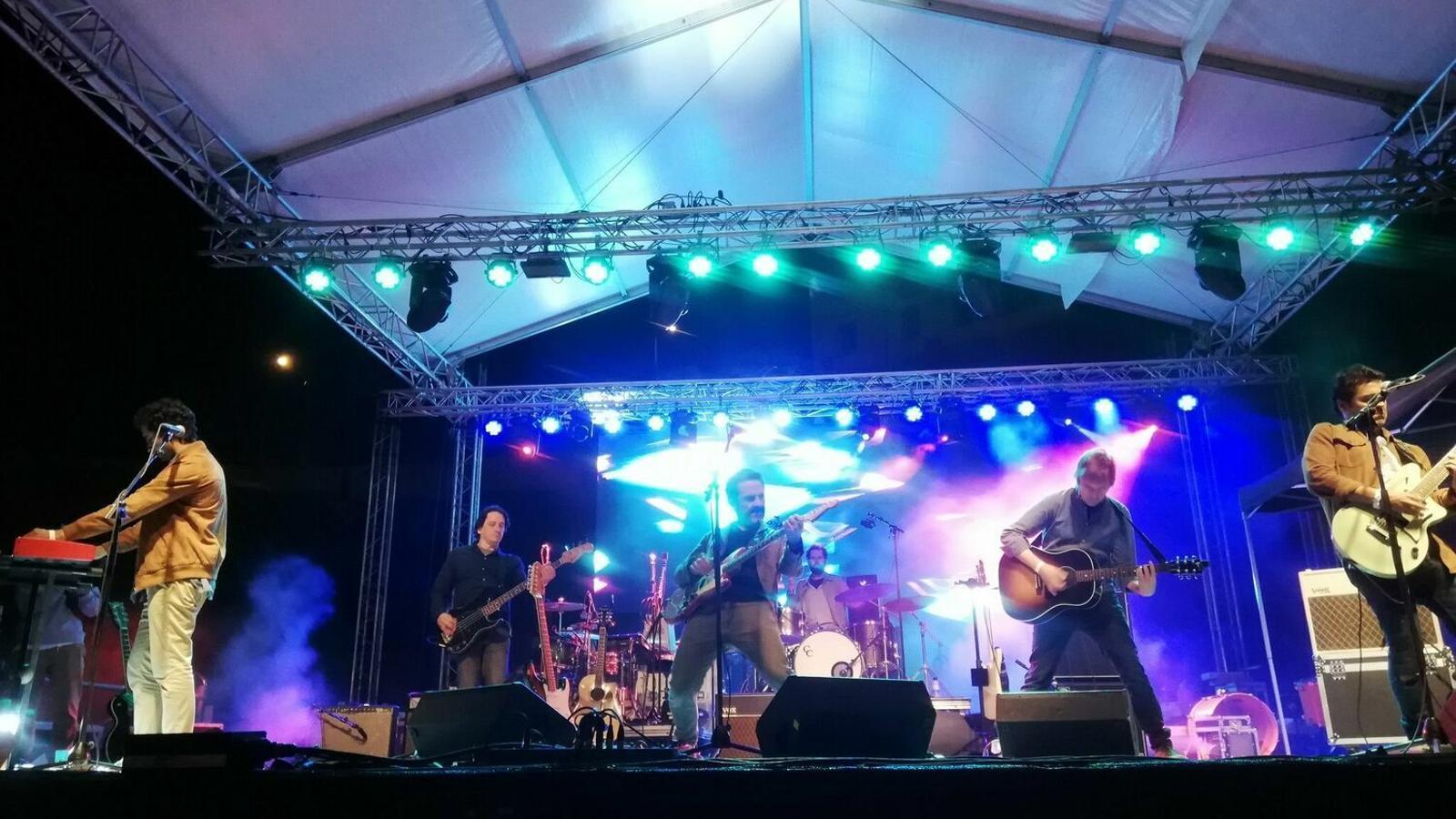 Imatge d'arxiu del Cranc Festival