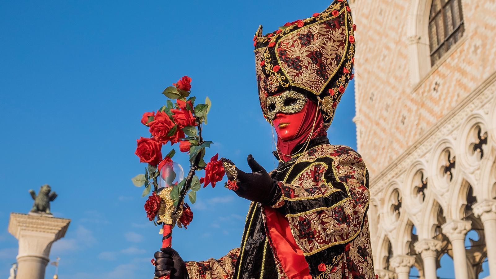 Com celebren el Carnaval al món?