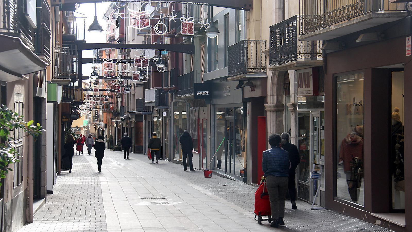 La Cerdanya i el Ripollès   Miren al futur amb incertesa
