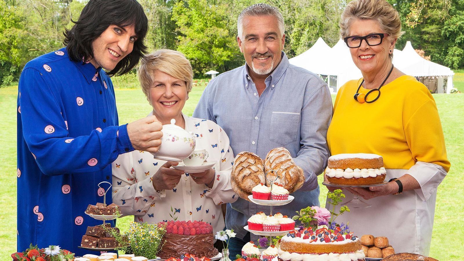 Telecinco vol el seu 'talent show' de cuina