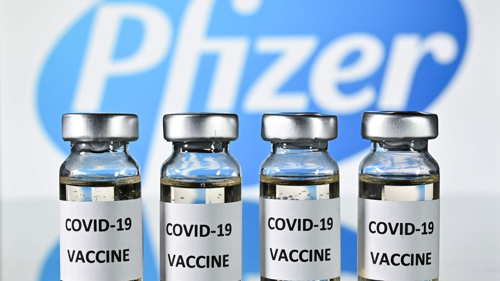 Pfizer now says its vaccine is 95% effective