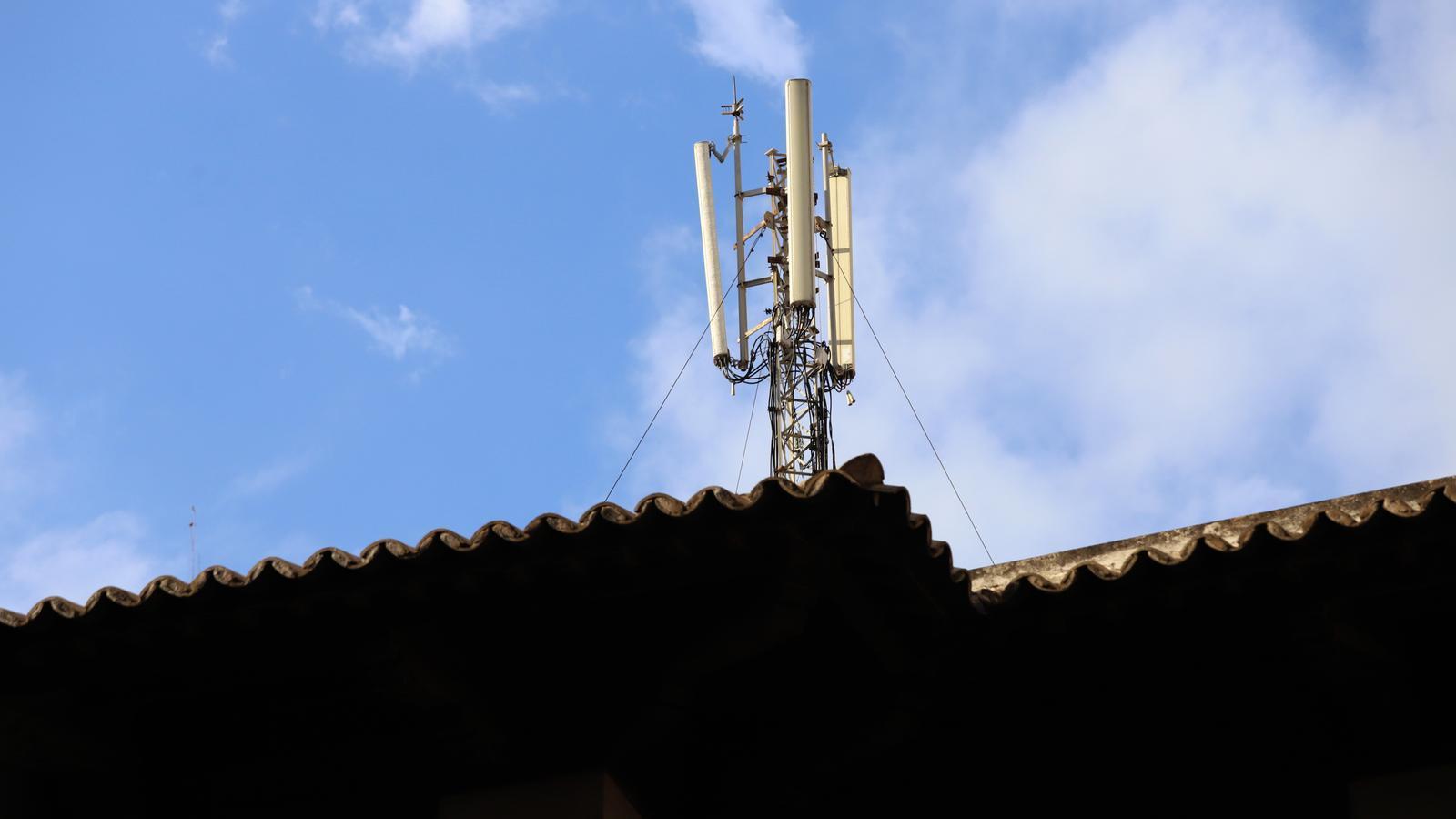 Illencs contra el 5G