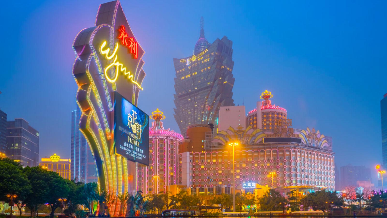 Macau: el model que la Xina vol per a Hong Kong