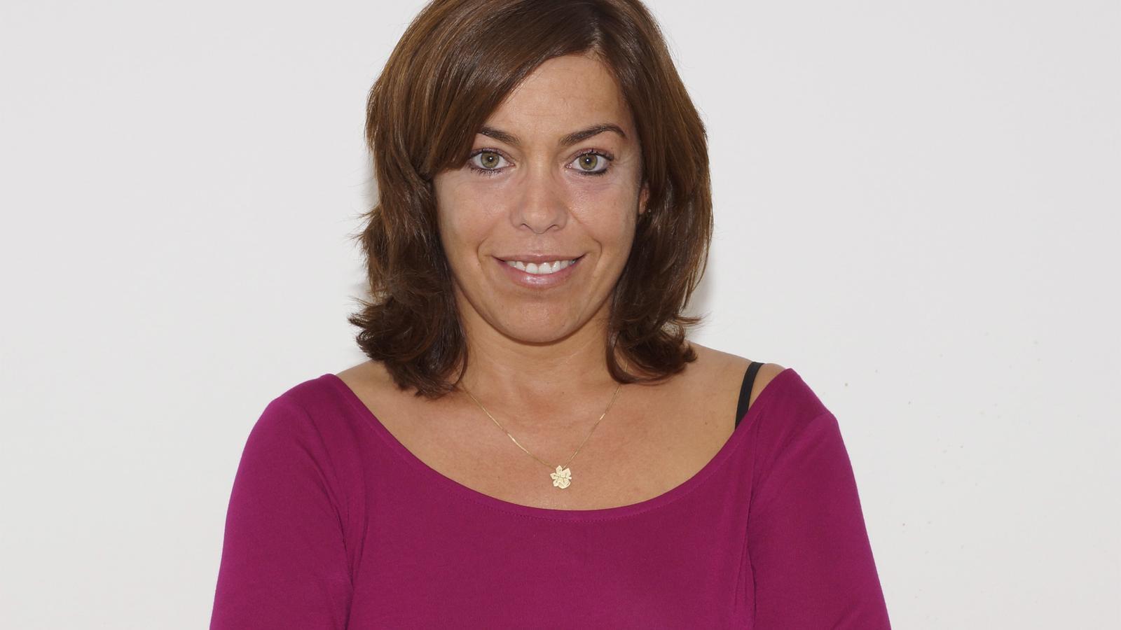Clara Jordan, nova subdelegada dels serveis informatius de la CCMA a Girona