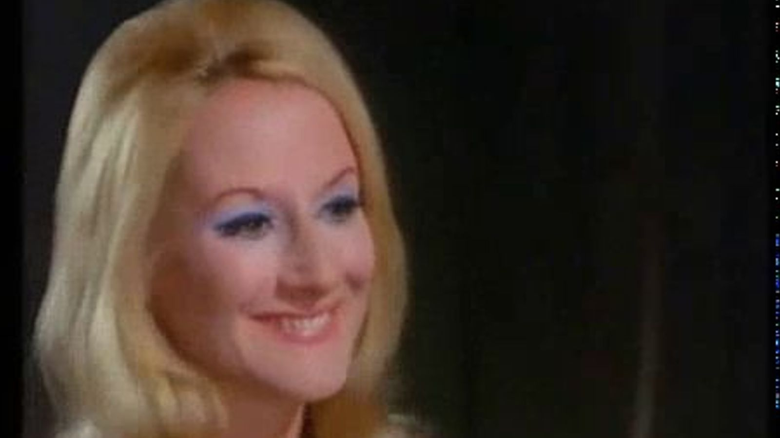 Marisa Medina, cantant a 'La casa de los Martínez'