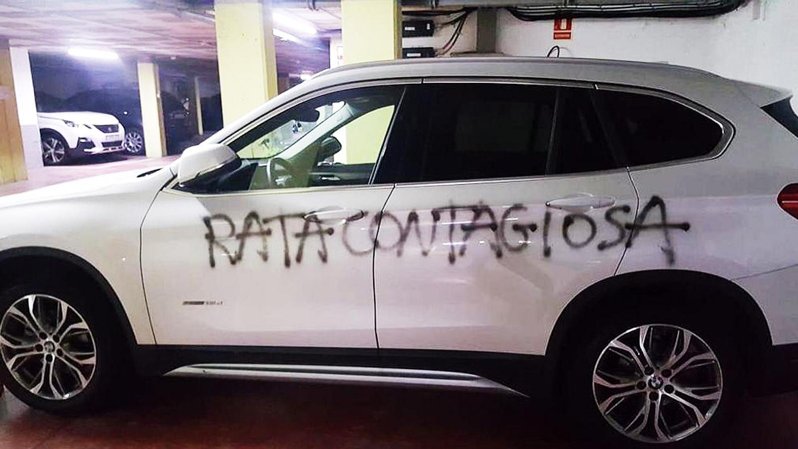 L'anàlisi d'Antoni Bassas: 'El de la rata també lleparà'