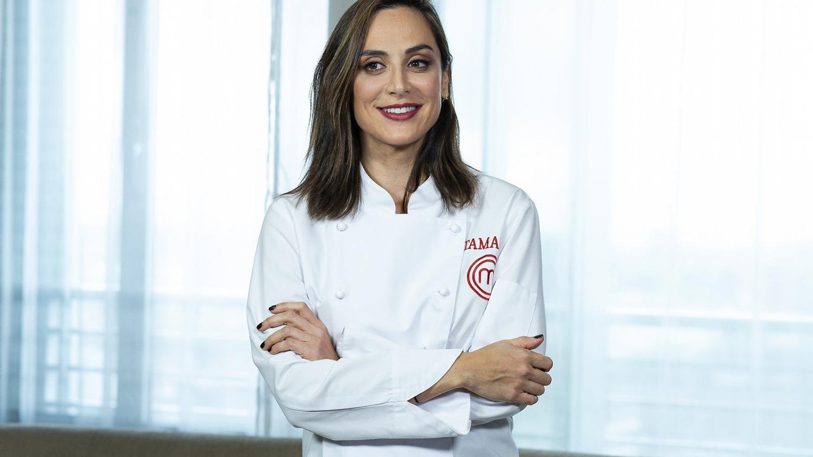 Tamara Falcó seguirà explotant la via culinària Gent