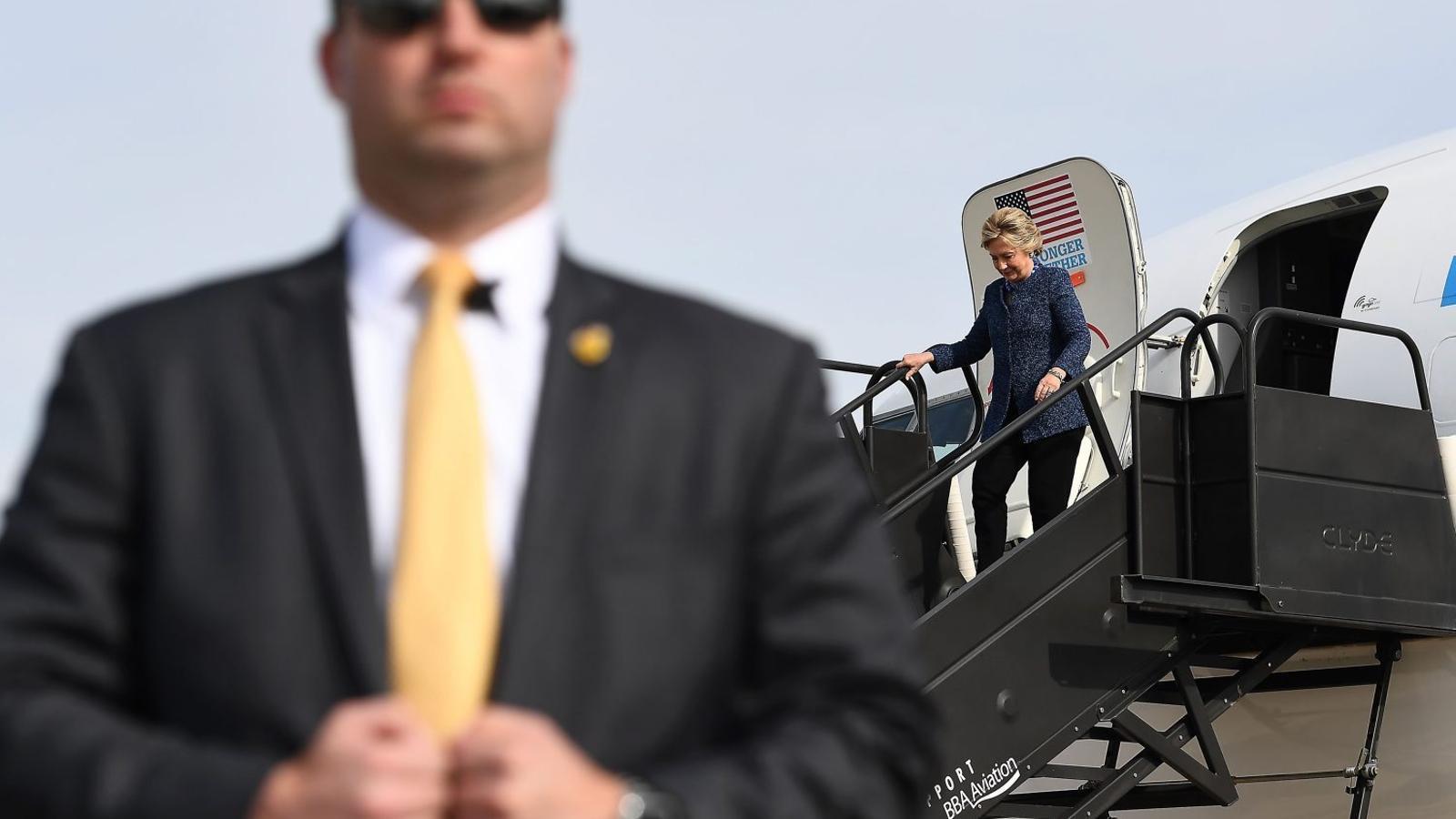 L'FBI tornarà a investigar Clinton pel cas dels mails