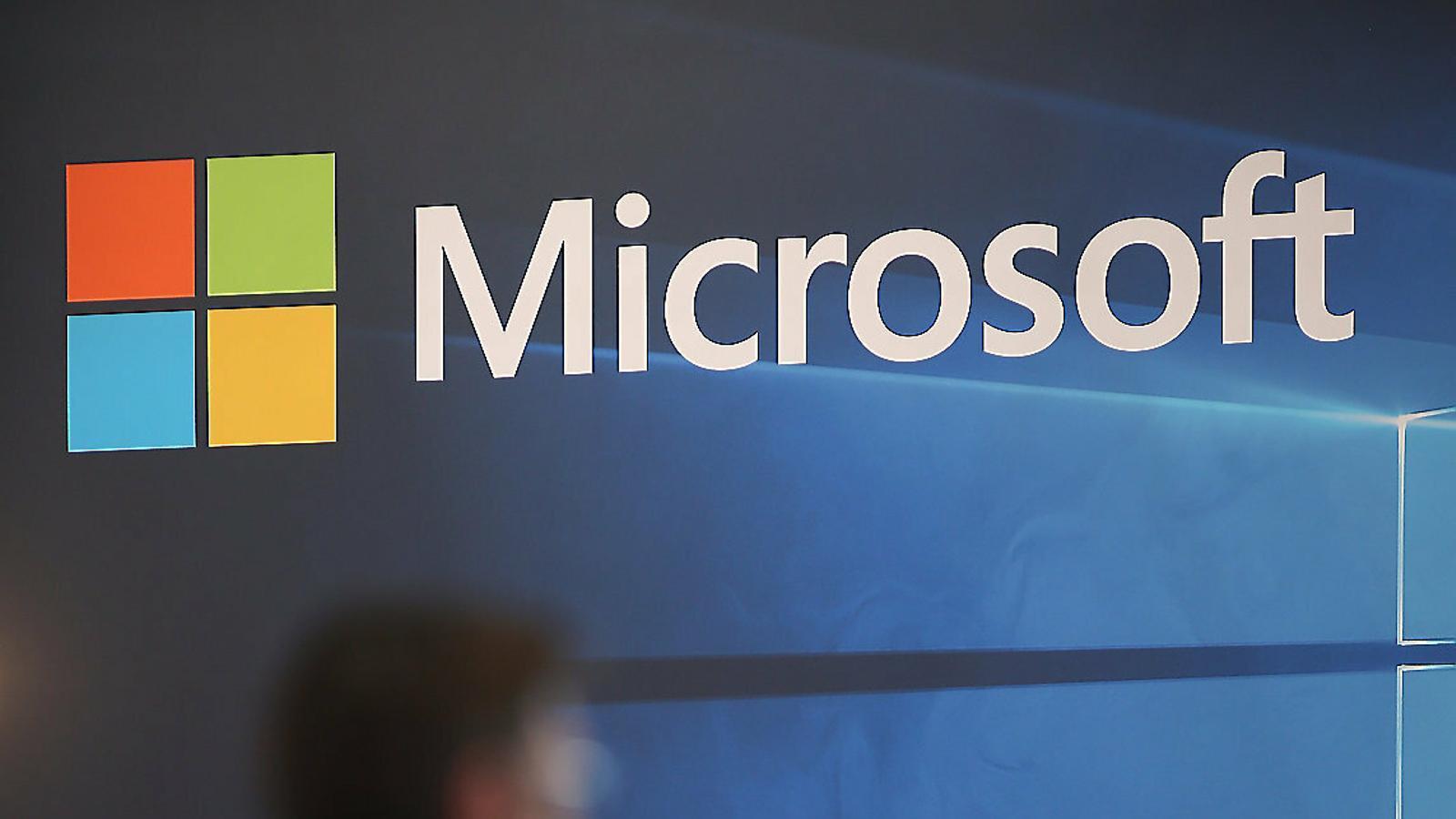 Microsoft inverteix 891 M€ en intel·ligència artificial