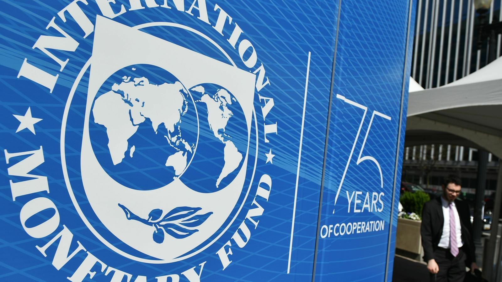 L'FMI rebaixa les previsions de creixement mundial per al 2019, però descarta una recessió