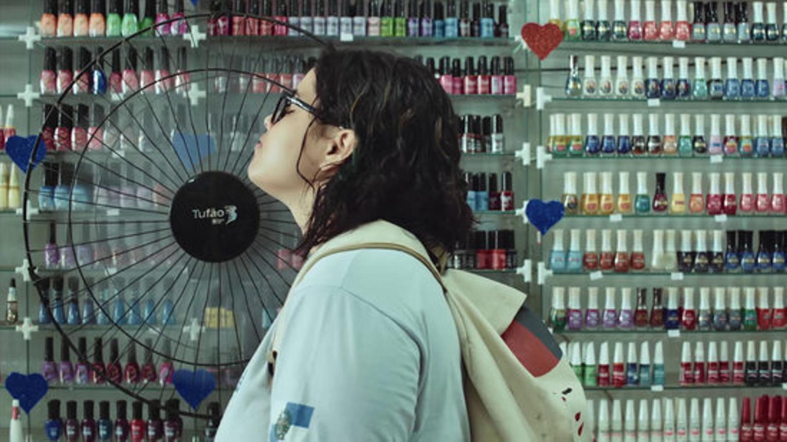 """""""Um filme de verão'"""""""