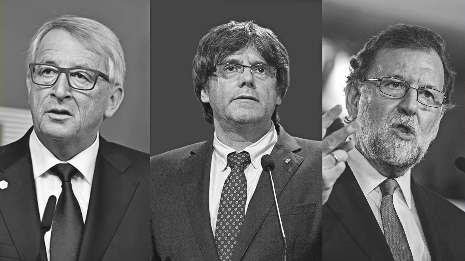 L'anàlisi d'Antoni Bassas: 'La DUI i el 155, o la crisi dels míssils a Cuba'