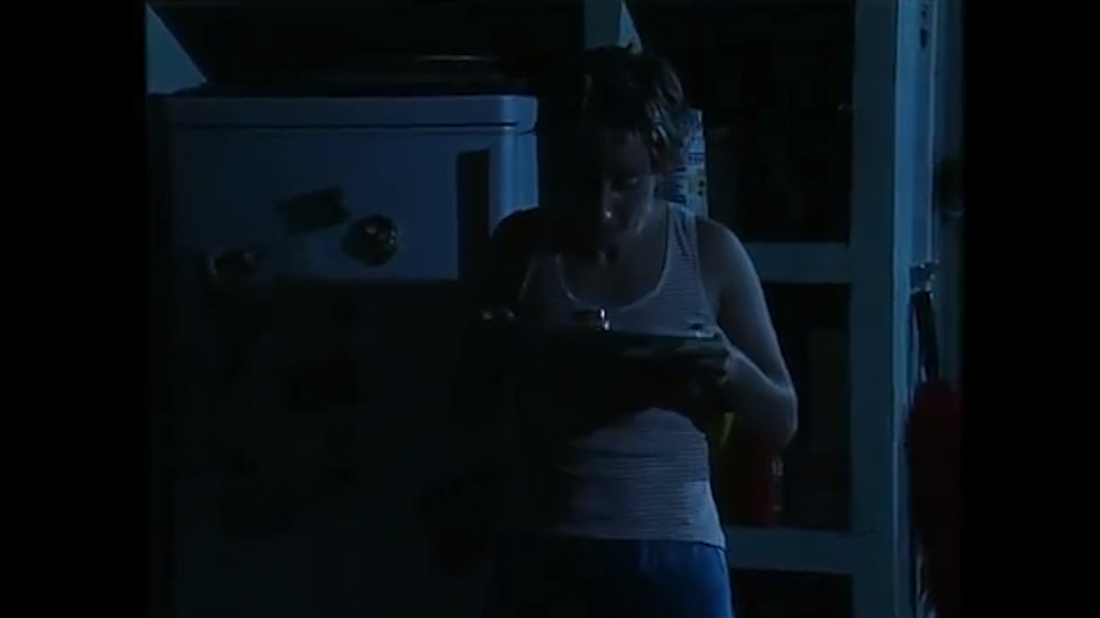 Què passa amb el flam que el Lopes guardava amb tant d'afecte a la nevera?