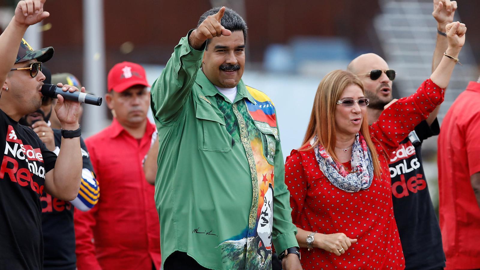 Votar o abstenir-se, el gran dilema dels veneçolans a les presidencials