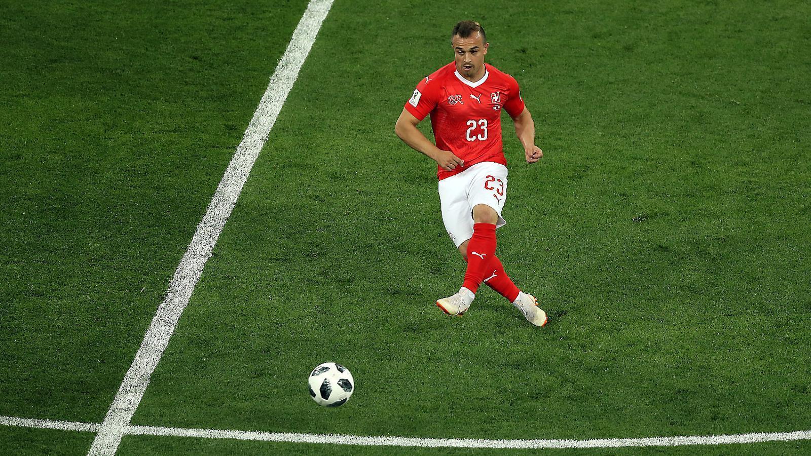 Al Mundial es juga un Kosovo-Sèrbia