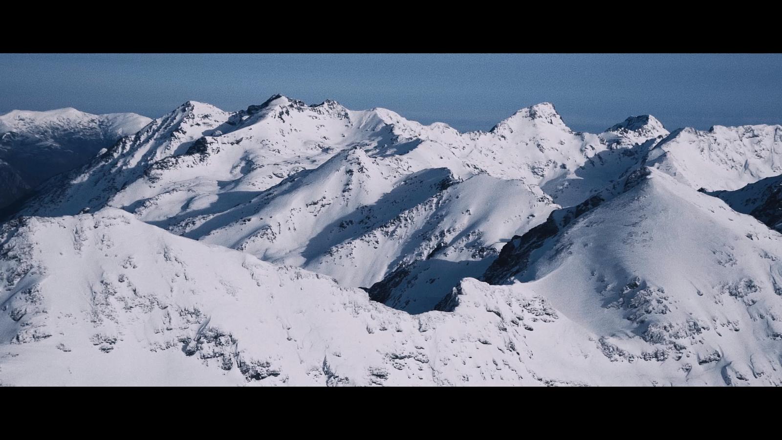 Campanya publicitària d'Andorra Turisme per a l'hivern