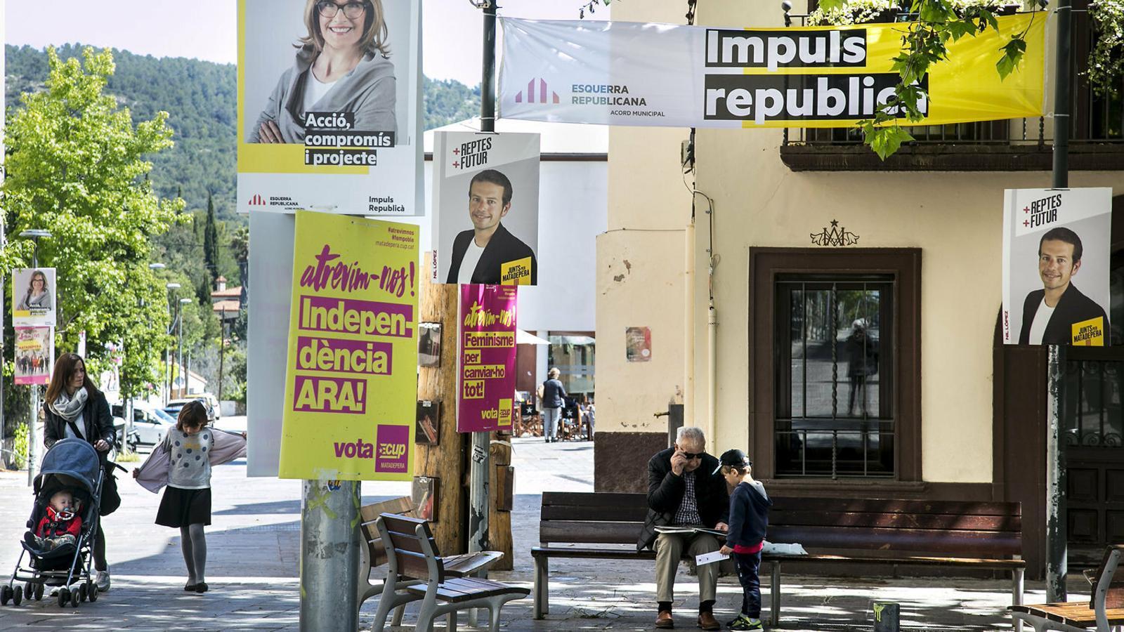 Campanya electoral d'una setmana i gairebé 140 milions d'euros de pressupost pel 10-N