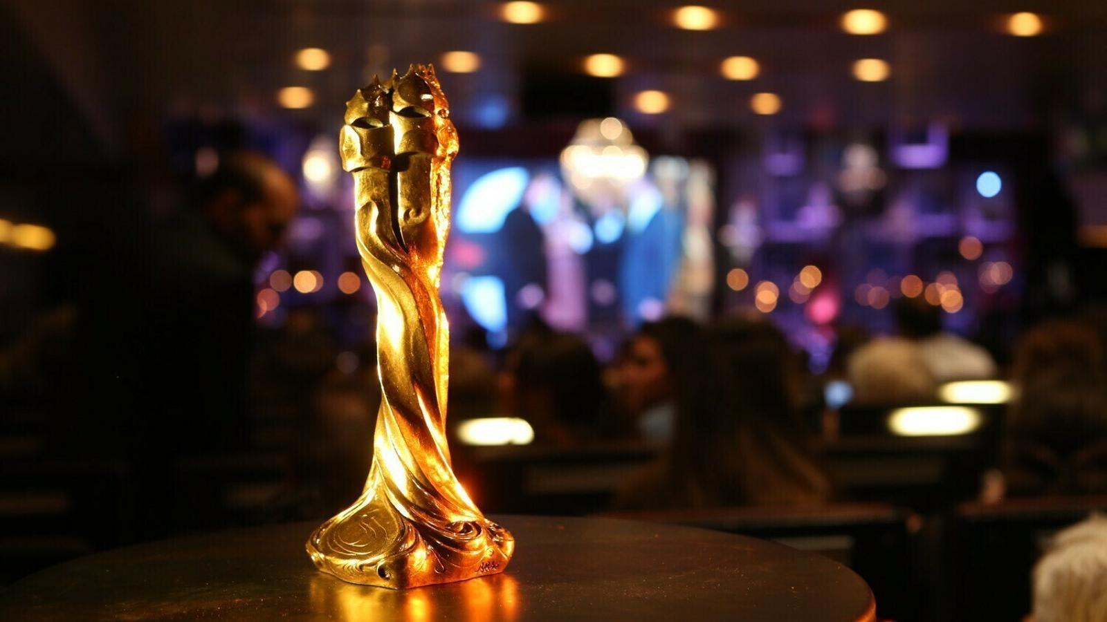"EN DIRECTE: ""La Gala dels Premis Gaudí"""
