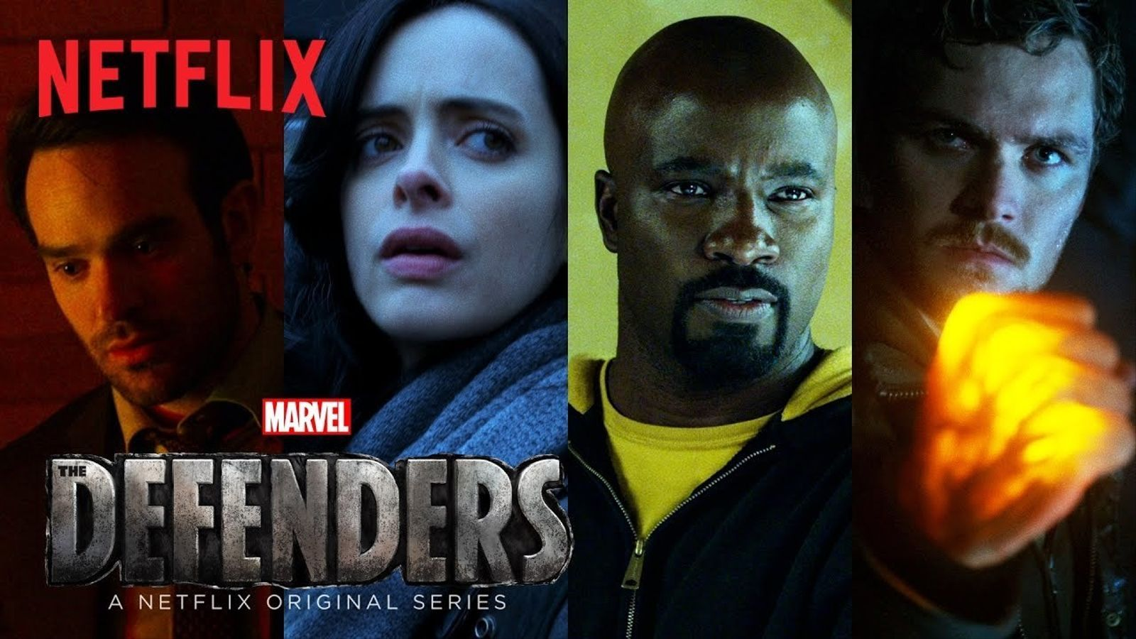 'The Defenders'