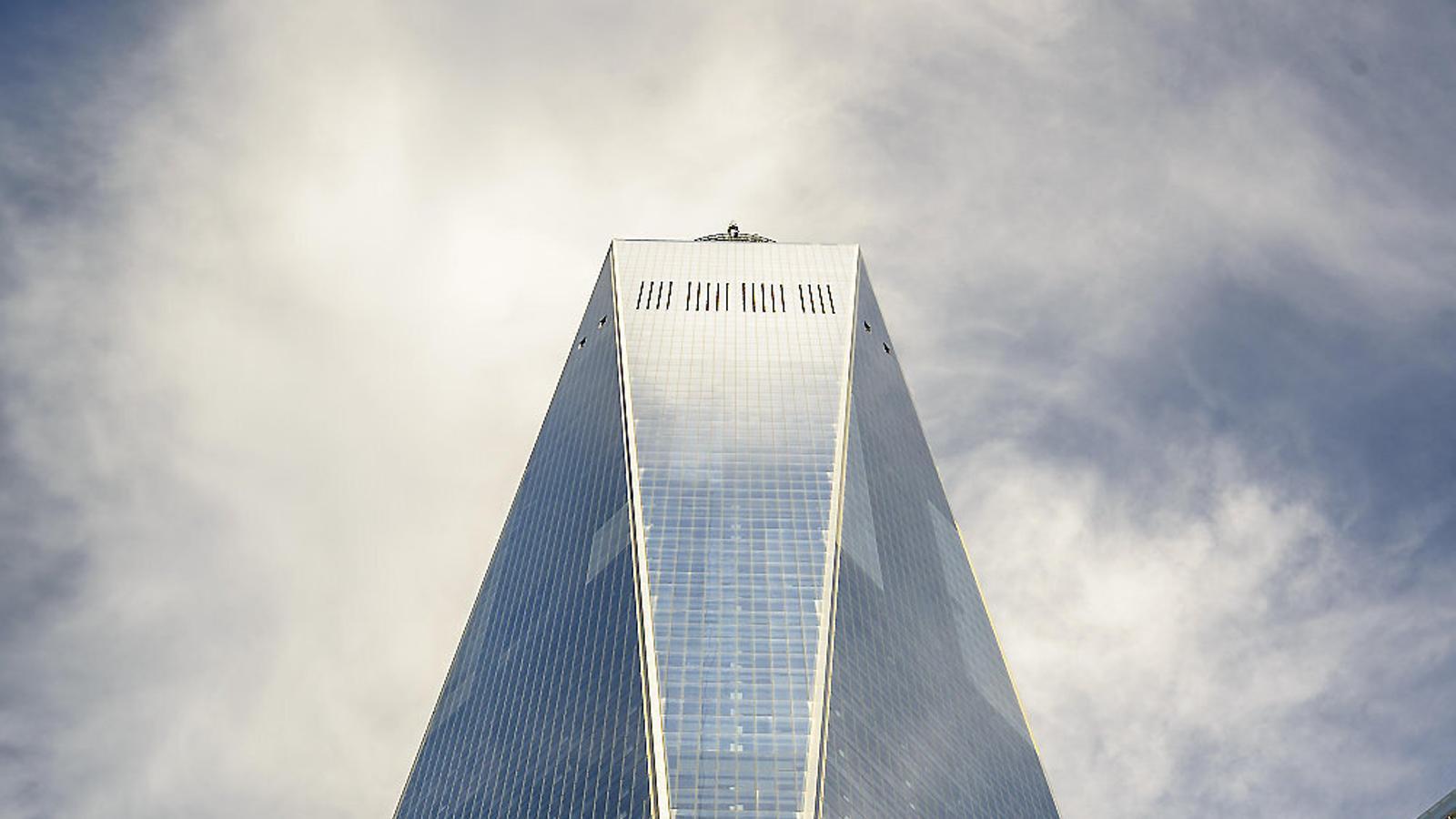 1. El gratacel de la CCTV evoca un ideograma xinès.  2. La Television City de la CBS va ser el primer estudi televisiu. 3. Edicions Condé Nast té una seu de 25 pisos a la One World Trade Center de Nova York.