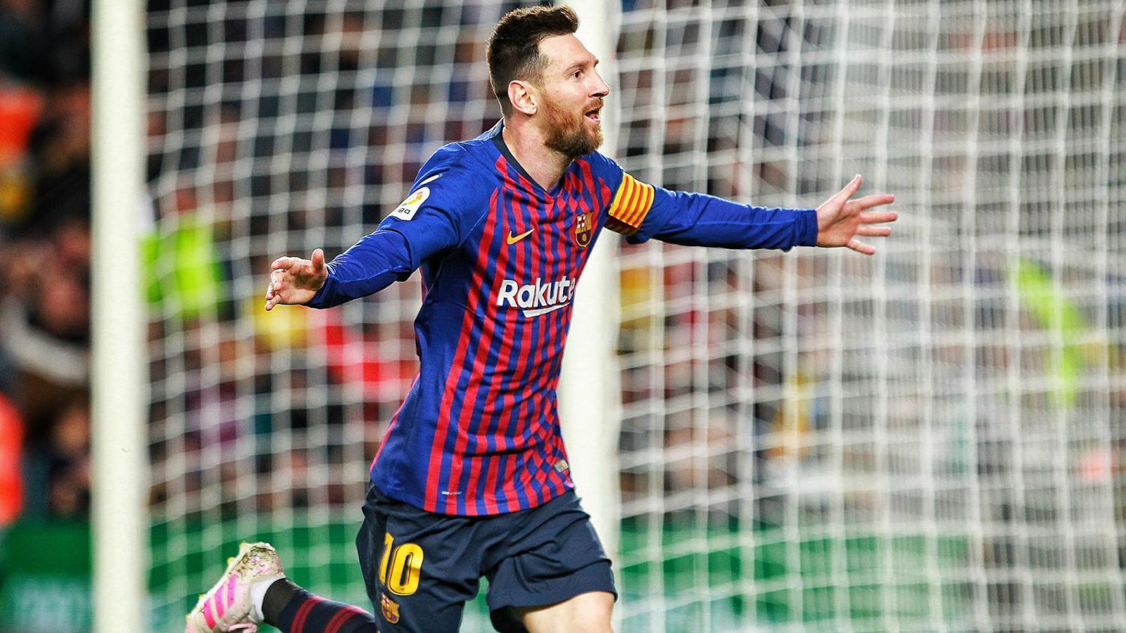 El vestidor del Barça accepta la rebaixa de sou i envia un dard al club