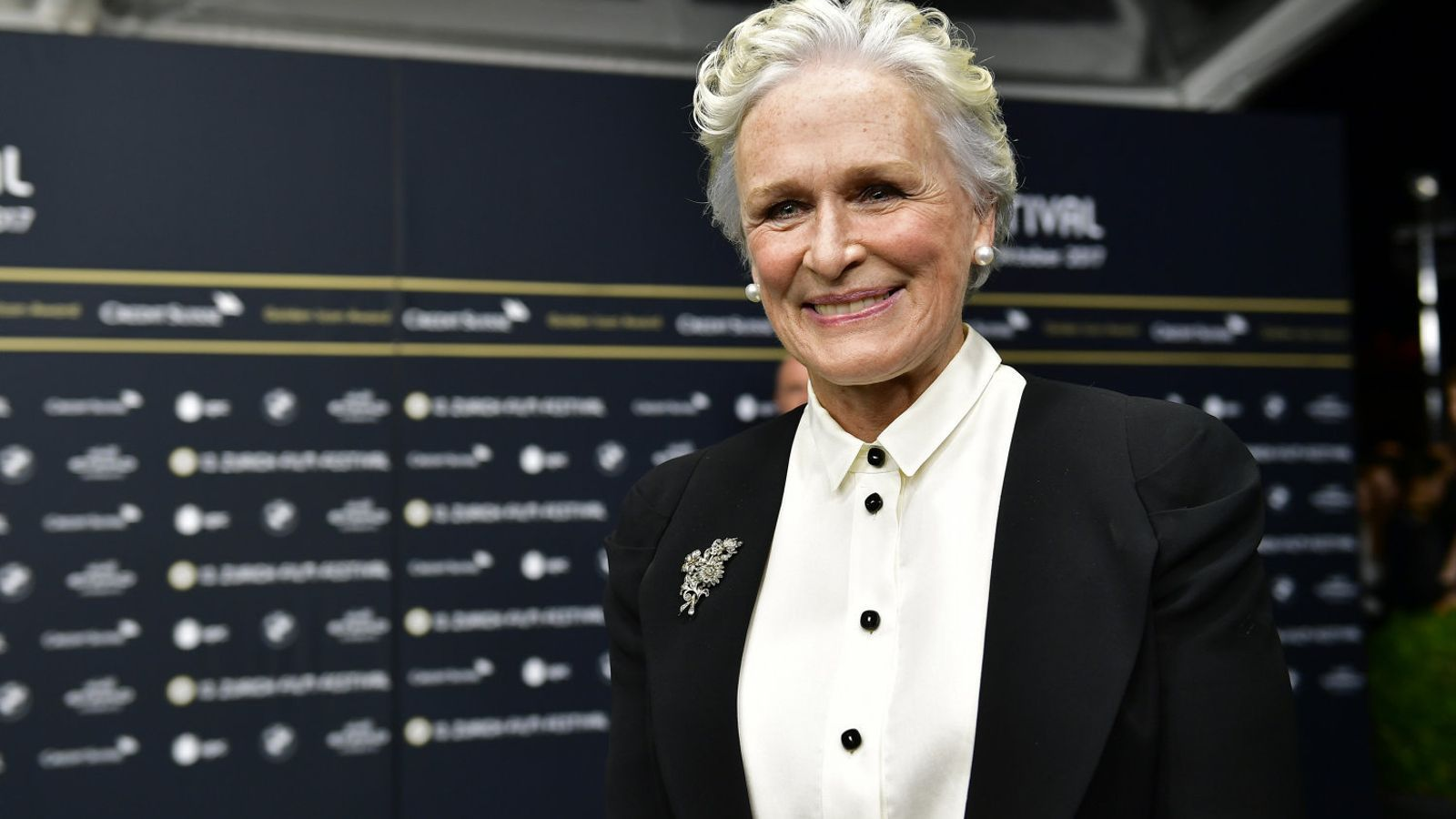 Glenn Close, estrella de la nova temporada de pilots d'Amazon