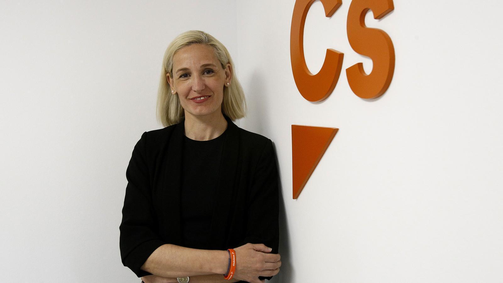 Eva Pomar assegura que no pactaran a Cort ni amb populistes ni amb nacionalistes