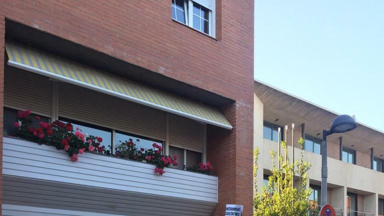 Creix la tensió veïnal a Rubí per l'obertura d'un centre de menors estrangers
