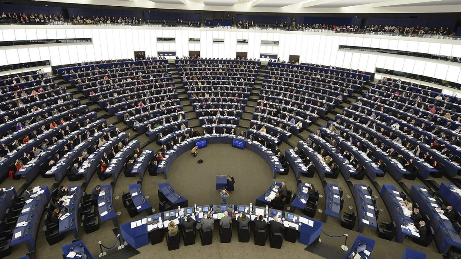 Turbulències europees i preguntes catalanes