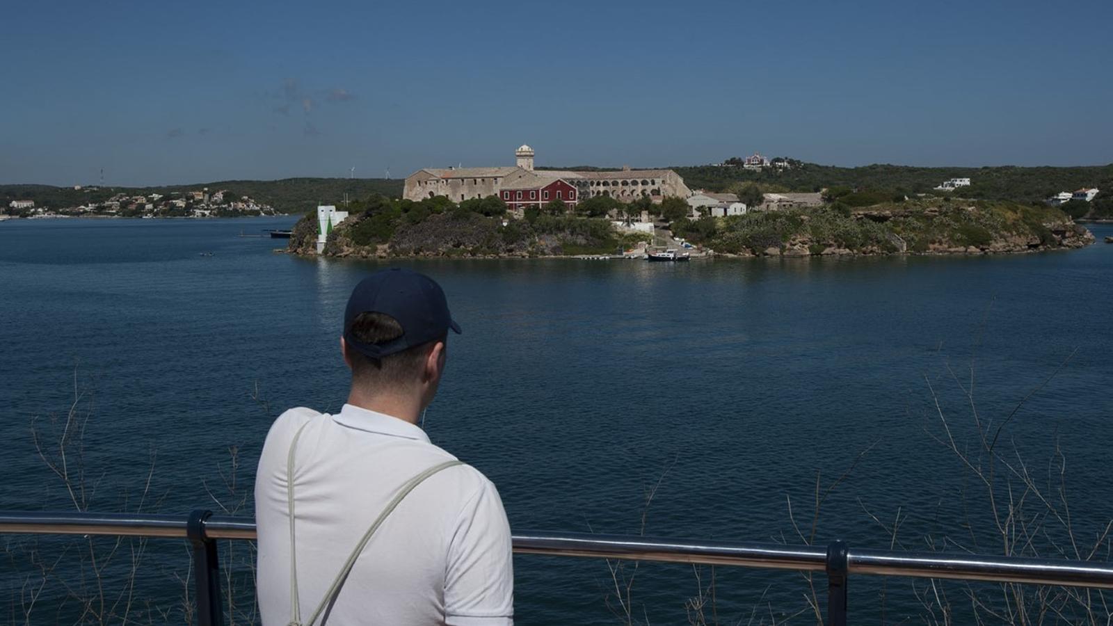 L'entrada de Hauser & Wirth a l'Illa del Rei ocasionarà l'arribada d'una inversió de 4 milions d'euros.