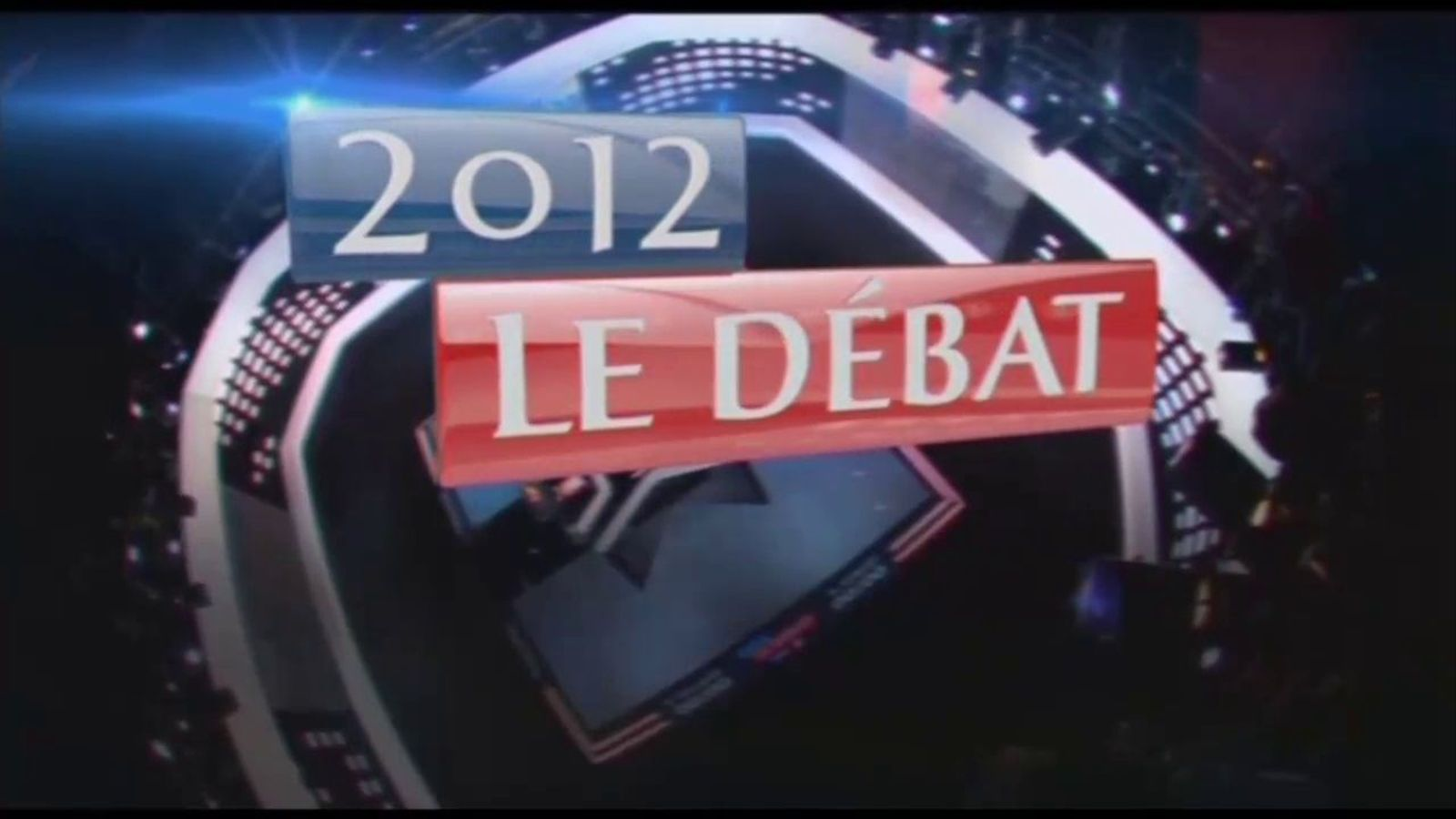 El debat de les presidencials franceses acaba sense un clar vencedor