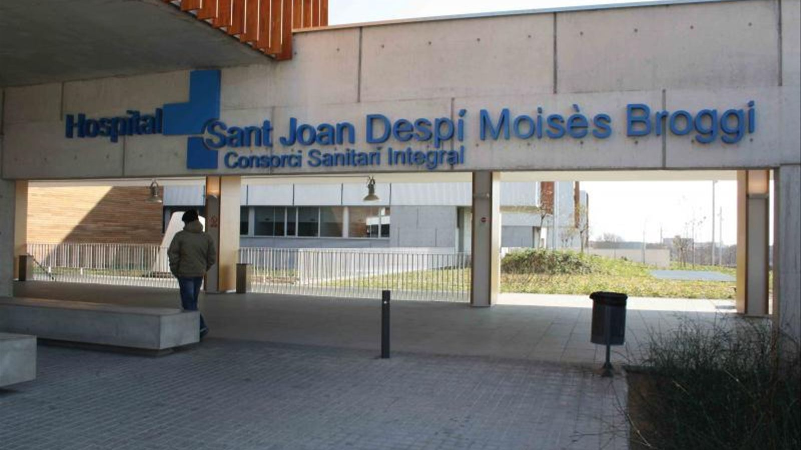 Nou brot de sarna a Catalunya, ara a l'Hospital Moisès Broggi