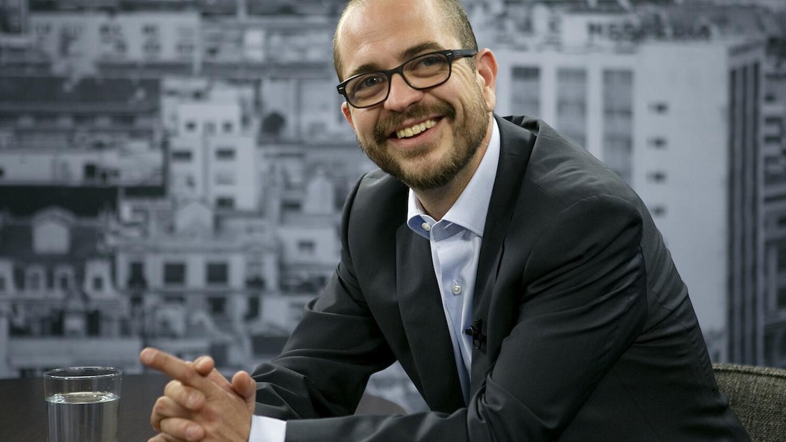 Jordi Farré es presentarà a les eleccions a la presidència del Barça