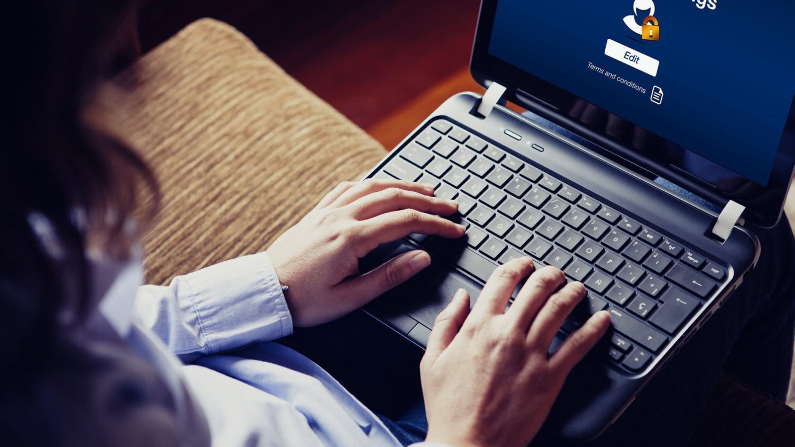 L'aïllament a casa ha propiciat una comunicació més virtual en què es poden produir activitats que no són noves, encara que fàcilment es poden convertir en delictives.