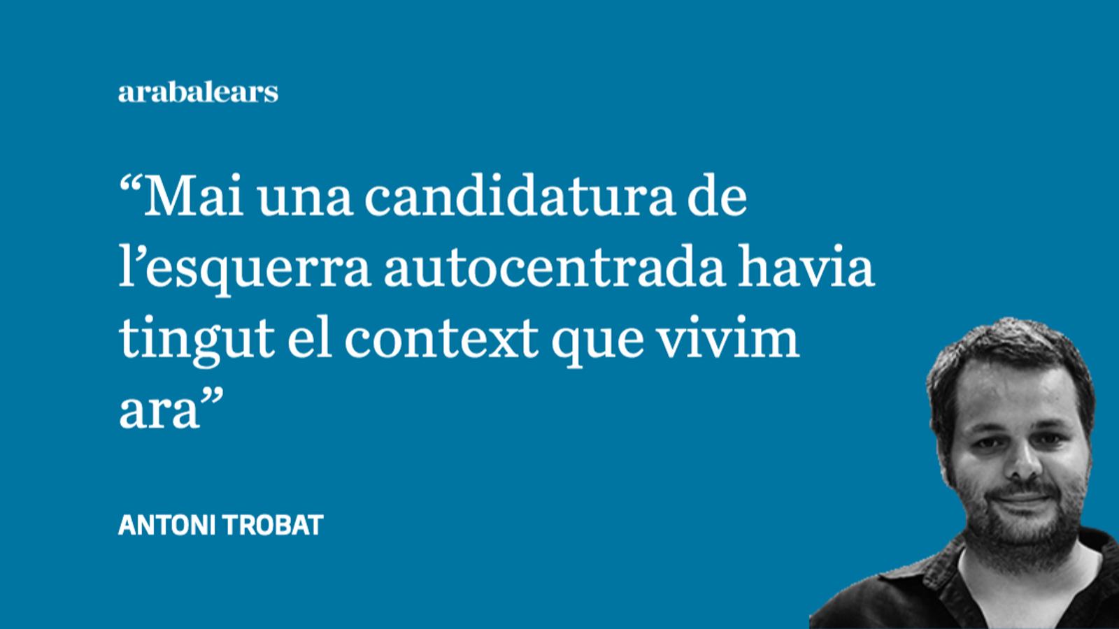 El vot útil de Mallorca