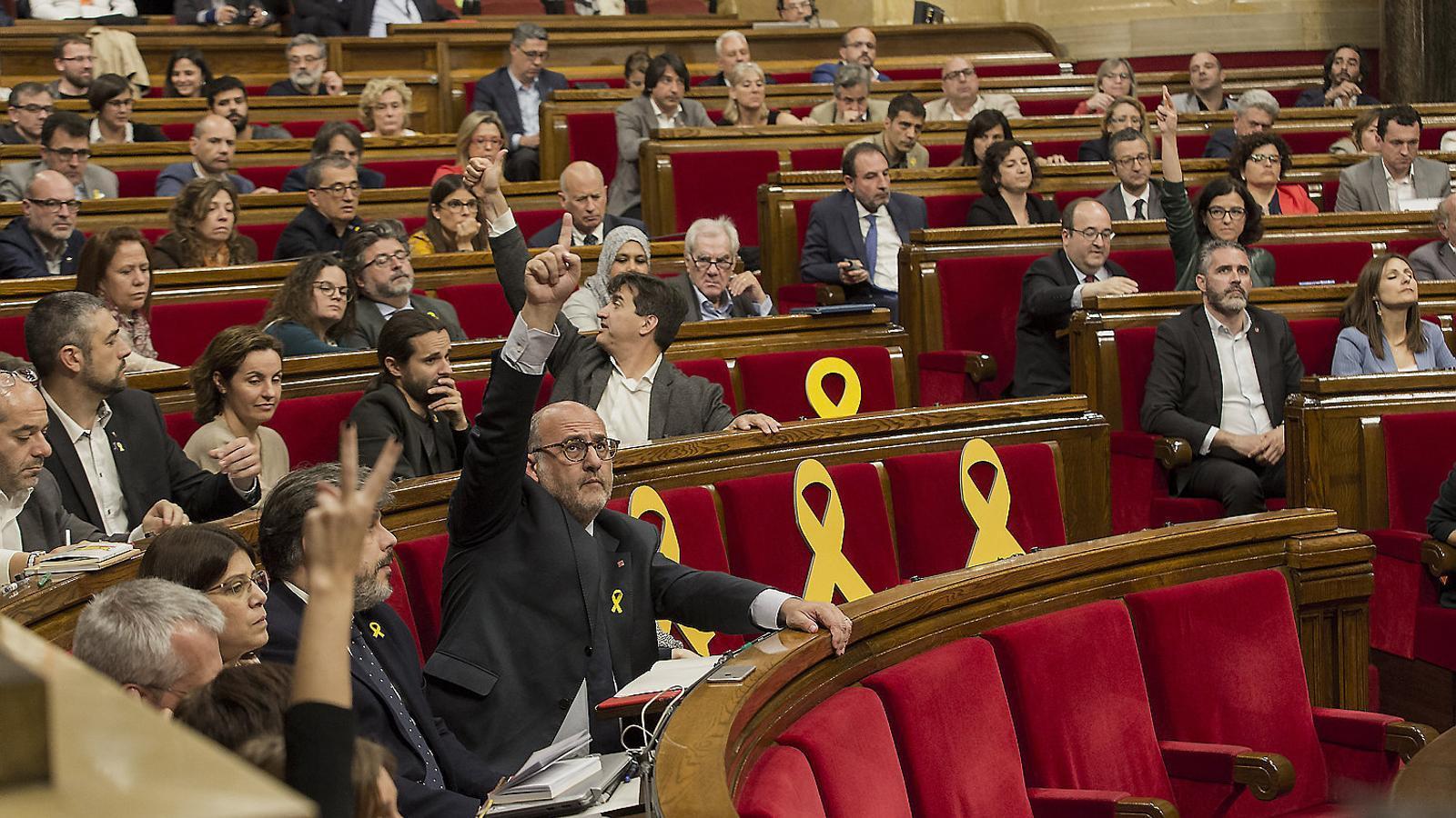 L'anàlisi d'Antoni Bassas: 'La gran amenaça que s'acosta'