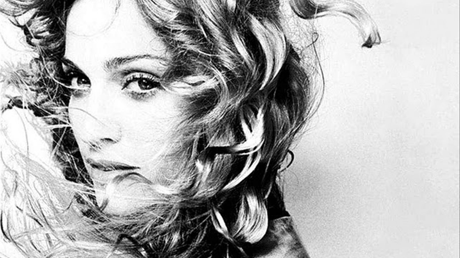 El proper senzill de Madonna: 'Give me all your love'